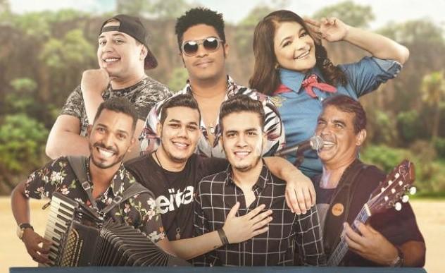 Projeto 'A Fantástica Ilha da Alegria' leva shows de comédia e musicais a Noronha