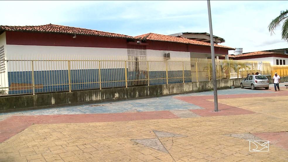 -  Escolas municipais de São Luís estão fechadas por falta de infraestrutura.  Foto: Reprodução/TV Mirante