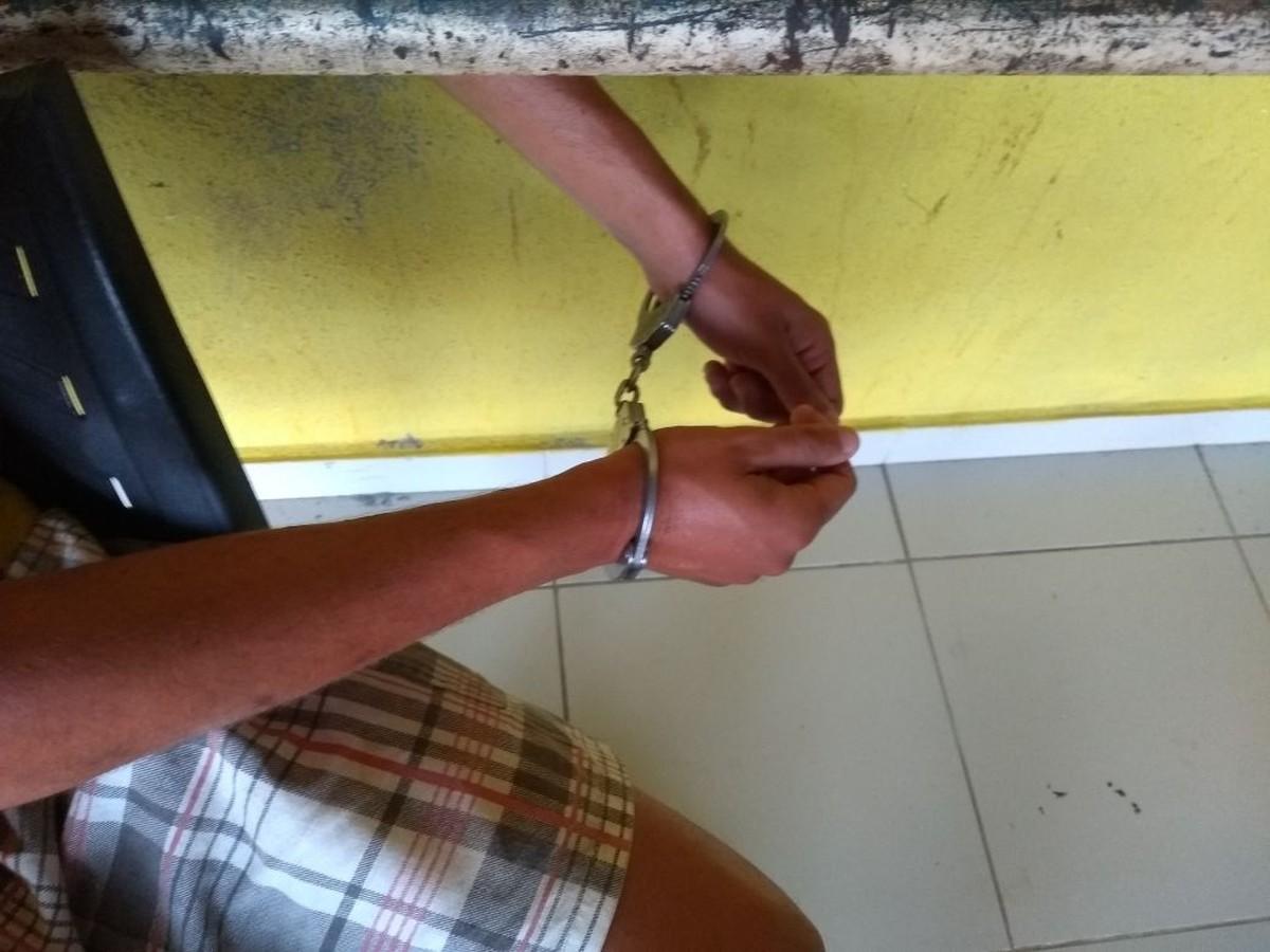 Lutador de kung fu reage a assalto e impede que irmão tenha celular roubado em Boa Vista