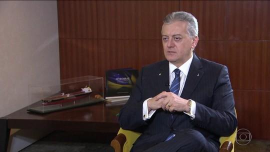 Ex-presidente da Petrobras e do Banco do Brasil é condenado a 11 anos na Lava Jato