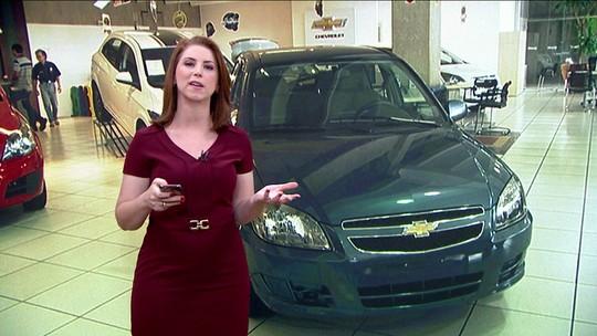 Vendas de veículos crescem 38,5% em abril, diz Fenabrave
