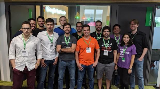 Google selecionou dez startups que trabalham com assistente de voz para a quarta turma de residentes em São Paulo (Foto: Divulgação)