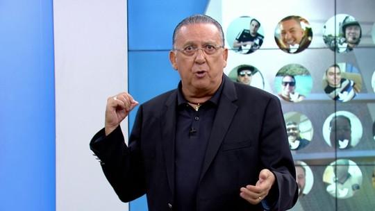 Galvão engrossa coro por Hernanes na Seleção com recado direto a Tite