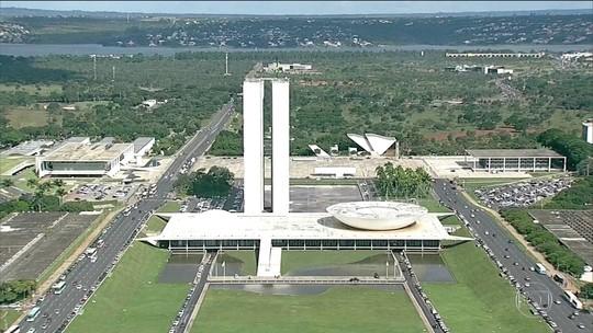 Governo reserva quase R$ 900 milhões para fundo partidário
