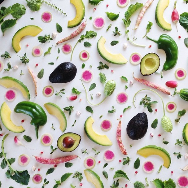 Avocado (Foto: Instagram/Reprodução)