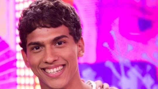 Ruan Aguiar comenta repercussão com personagem de 'Vidas Brasileiras': 'Inacreditável'
