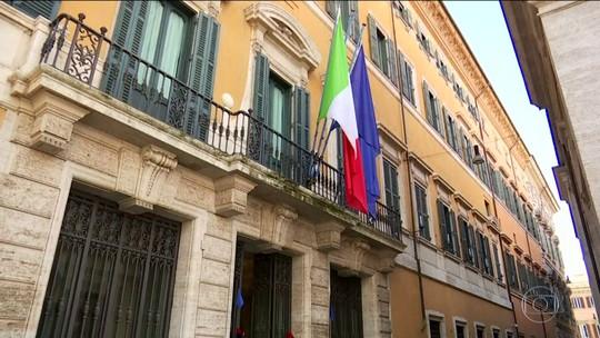 Itália vai mudar as regras para a prescrição de crimes