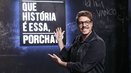 Foto: (Juliana Coutinho/ Globo)