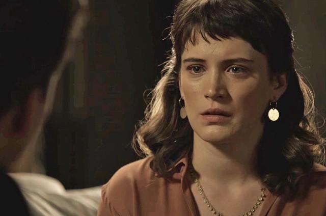 Bianca Bin, a Clara de 'O outro lado do paraíso' (Foto: TV Globo)