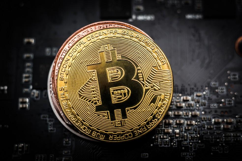 Bitcoin é confiável? Entenda por que a criptomoeda é rentável e segura — Foto: Shutterstock