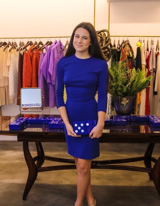 Sophia Celulari (Foto: AgNews/Thiago Duran)