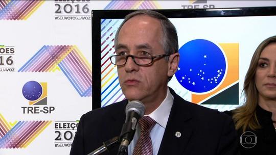 Segundo turno tem 133 urnas com defeito em São Paulo