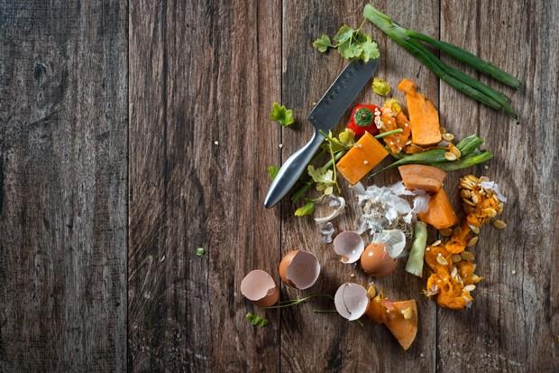 Adubo caseiro: aprenda como fazer e deixe suas plantas mais saudáveis (Foto: Thinkstock)