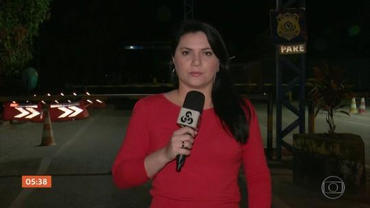 Fechamento da fronteira do Brasil com a Venezuela prejudica estudantes
