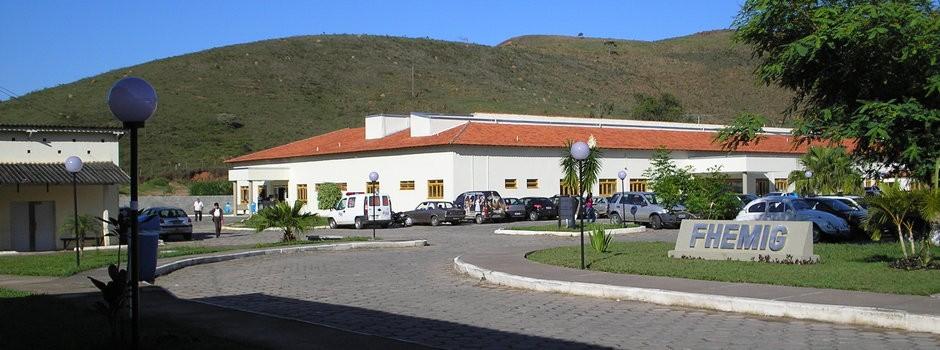 Fhemig abre vagas emergenciais e temporárias para médicos em Juiz de Fora