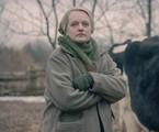 Elisabeth Moss na quarta temporada de 'The Handmaid's tale' | Divulgação