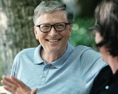 Por que você deveria praticar este hábito gratuito de Bill Gates