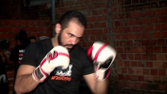 Por vaga no Brasileiro, atletas vão disputar o Piauiense de Muay Thai