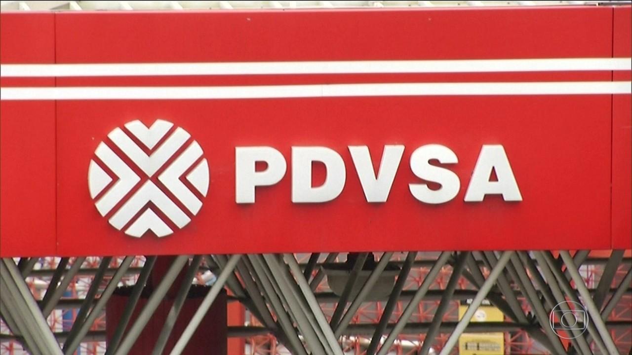 EUA e Rússia discutem crise na Venezuela