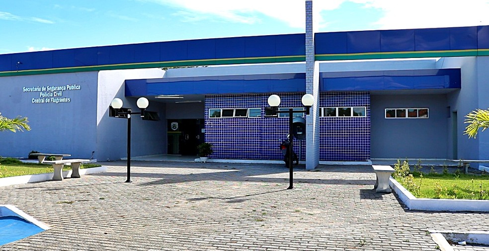 Central de Flagrantes de Parnaíba fica sem escrivão durante ...