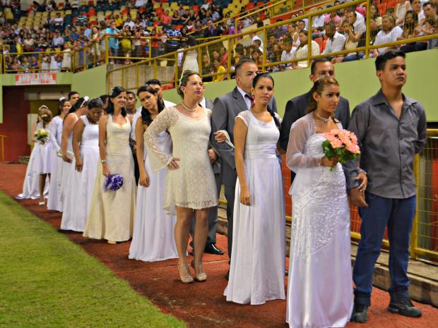 TJ-AC abre inscrições com 300 vagas para conversão coletiva de união estável em casamento