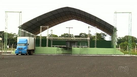 Carnaval em São Simão deve reunir 20 mil pessoas