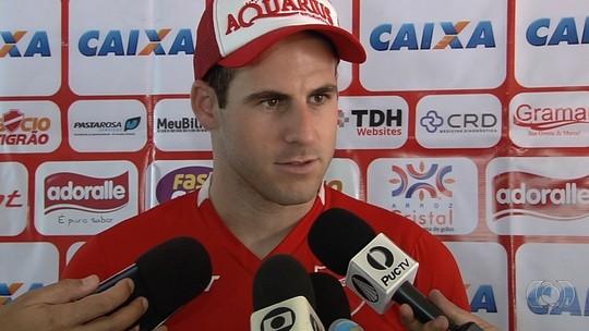 Foto: (Reprodução / TV Anhanguera)