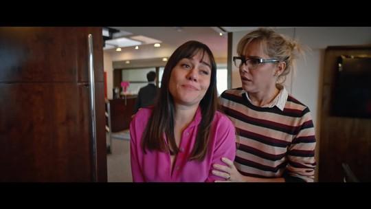 'Mulheres alteradas' dá criatividade à comédia nacional no cinema, mesmo com jeitinho de série de TV; G1 já viu