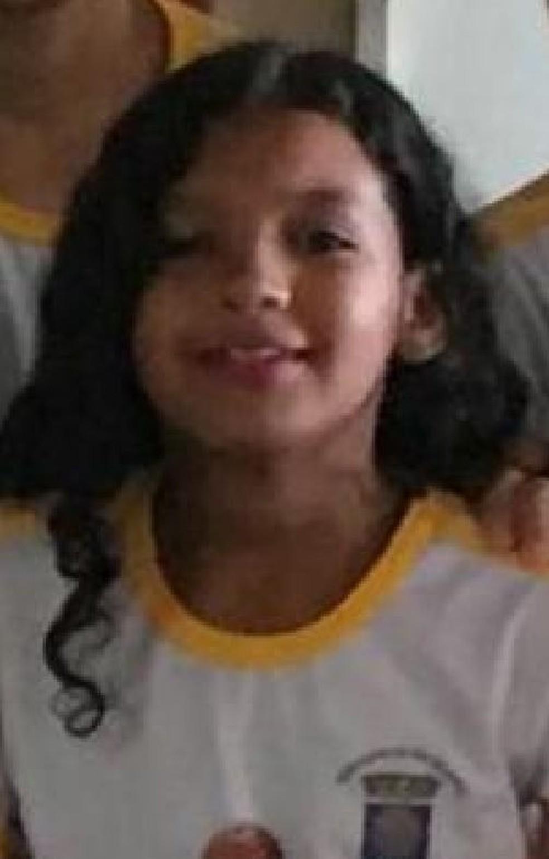 Criança de 11 anos foi morta durante tiroteio em Rio Branco  (Foto: Arquivo pessoal)