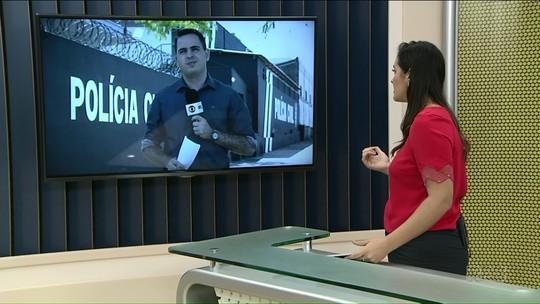 Filho de empresário de Umuarama é encontrado morto com marcas de tiros