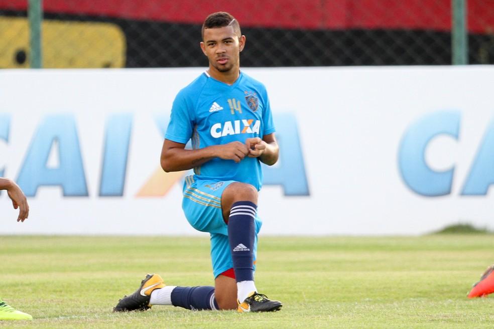 Sport e Grêmio se alinham por troca entre atacante Juninho e meia ... 86737f8153132