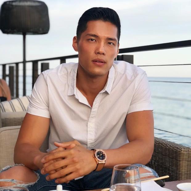 Tim Chung (Foto: Reprodução/Instagram)
