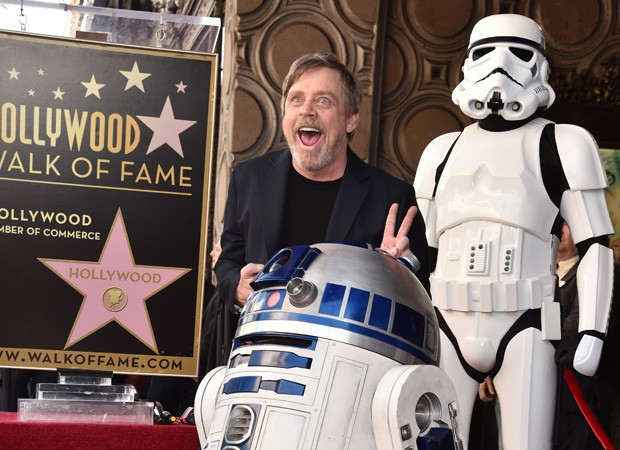 Mark Hamill (Foto: Getty Images for Disney)