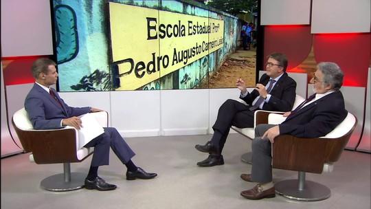 GloboNews Cidadania: como evitar exageros no escola sem partido? Entenda!