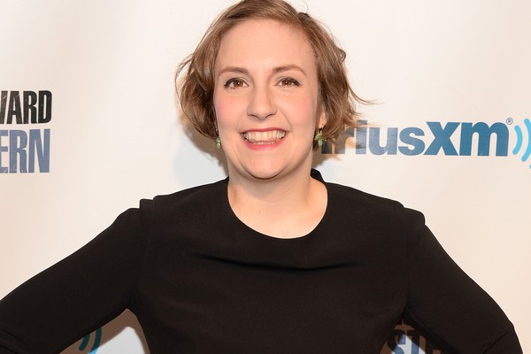 Lena Dunham (Foto: Getty Images)