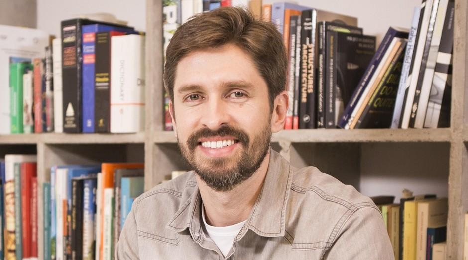 Márcio Sequeira, fundador do Mola (Foto: Divulgação)