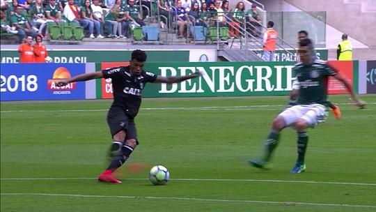 Análise: não desistir ainda é pouco para o Palmeiras, que venceu a qualquer custo