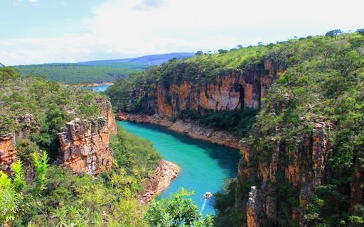 8 destinos na região Sudeste para curtir a natureza