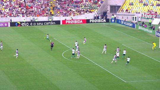Abel prepara mudanças no time e anuncia volta de Diego Cavalieri ao gol do Flu