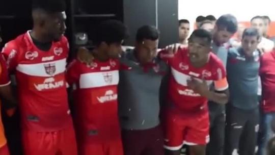 Alagoanos, Zé Carlos e Didira vivem o clássico decisivo com mais intensidade