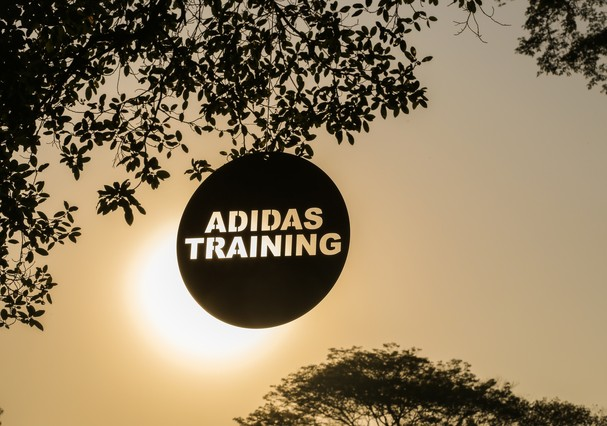 Adidas Training (Foto: Divulgação)
