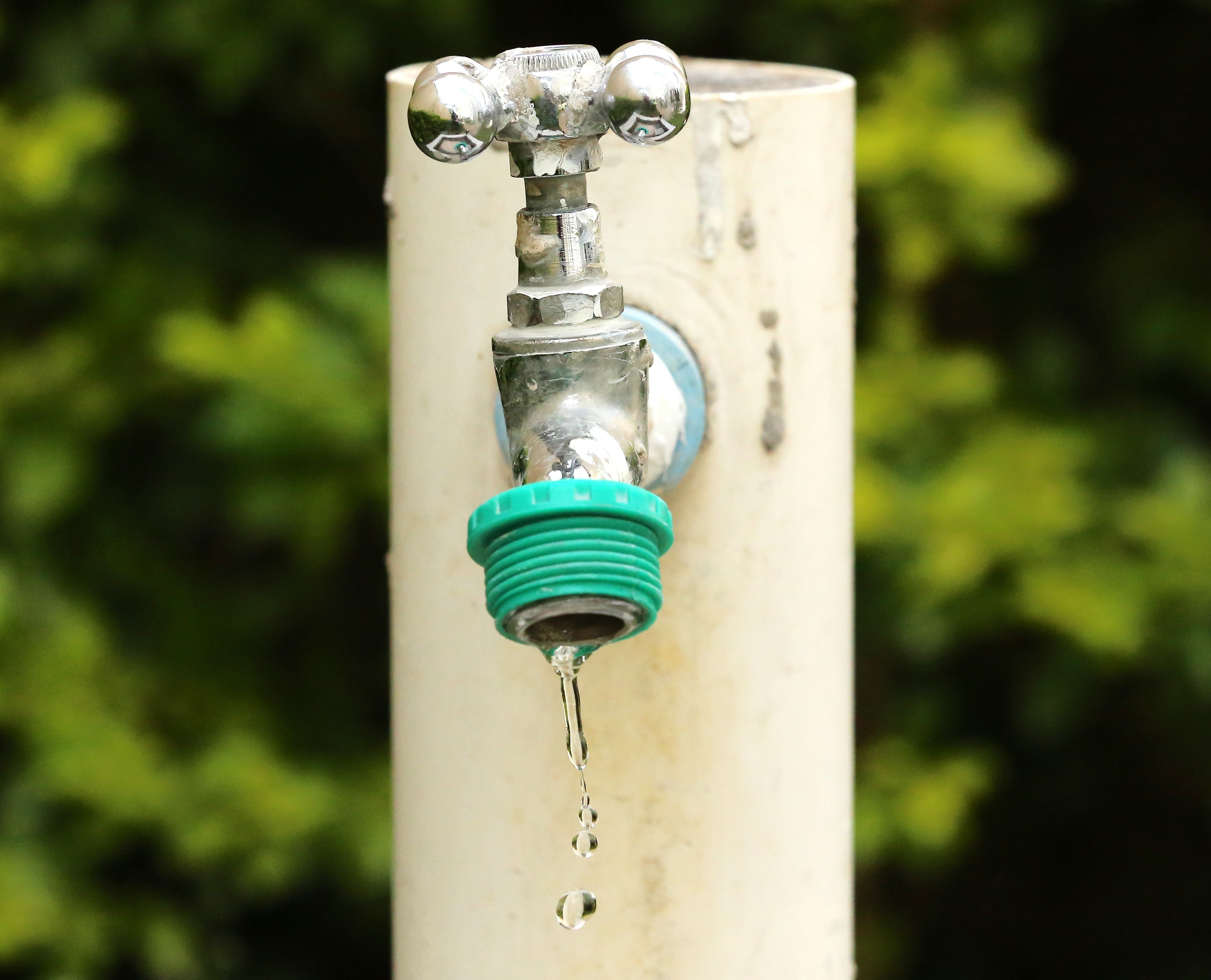 Centro de Ponta Grossa e outros bairros podem ficar sem água na terça (27), diz Sanepar