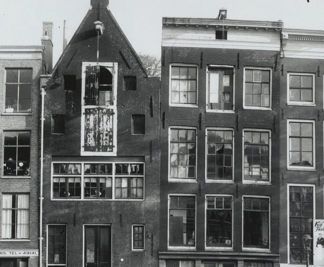 Projeto Do Google Permite Visita Online A Casa Onde Viveu Anne Frank Revista Galileu Sociedade