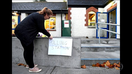 Irlanda vota nesta sexta em eleição presidencial e referendo para abolir a blasfêmia