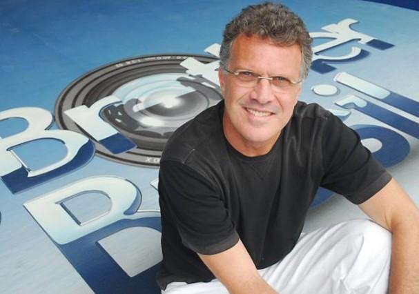 Estreia do Big Brother Brasil (Foto: Reprodução)