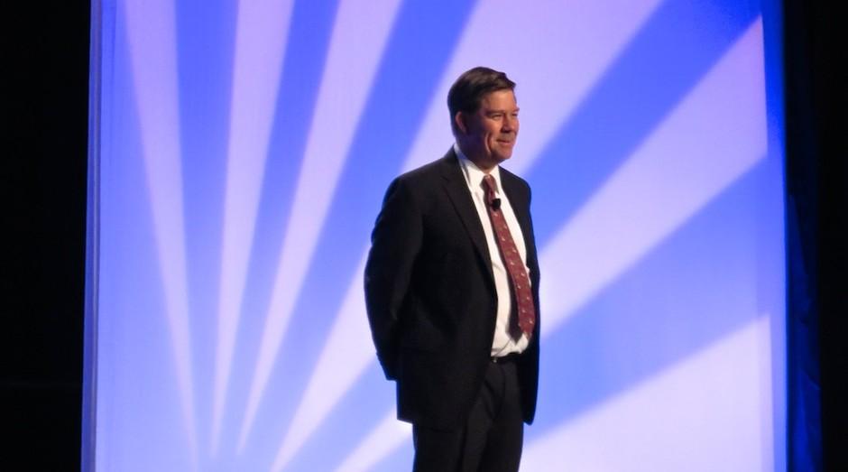 Doug Sleeter, consultor e especialista em contabilidade (Foto: Reprodução/Sleeter Conference)