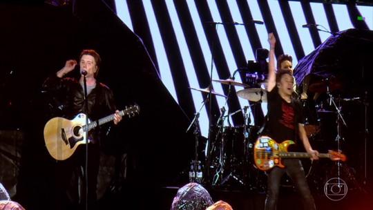 Goo Goo Dolls fala sobre a música na era do streaming e shows com Bon Jovi