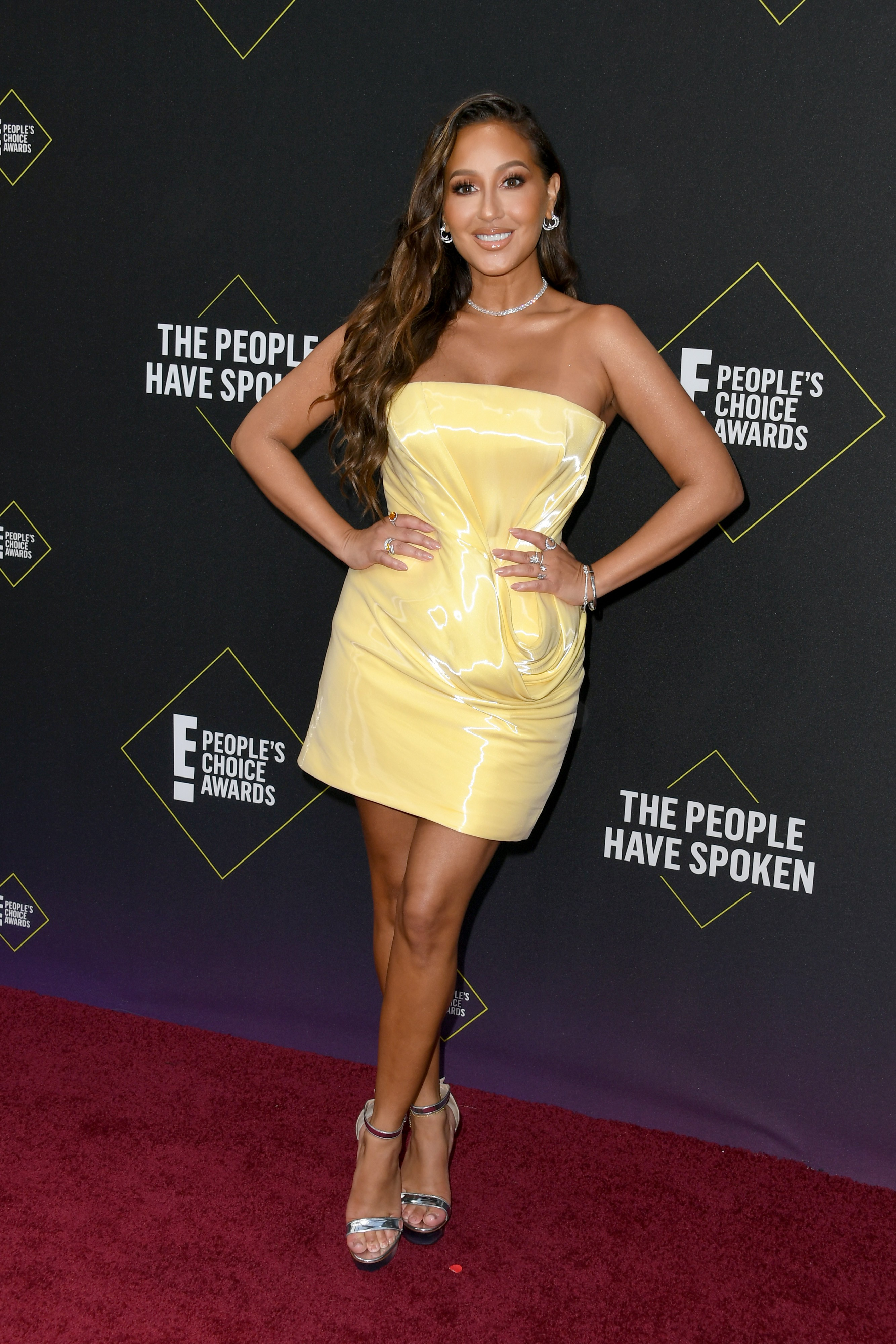 Adrienne Houghton (Foto: FilmMagic/Getty Images)