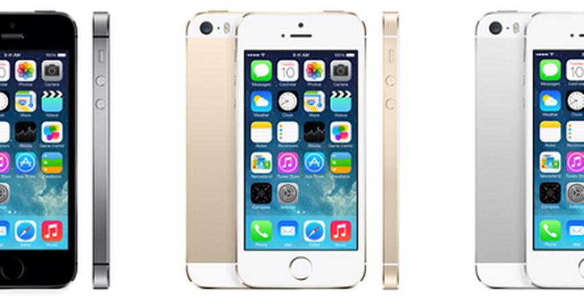 c5c39cfd550 iPhone 5S  respondemos as principais dúvidas dos usuários