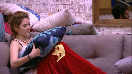 Ana Clara comenta sobre show de Anitta: 'Fiquei tão feliz'